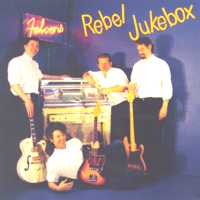 The Falcons Rebel Jukebox